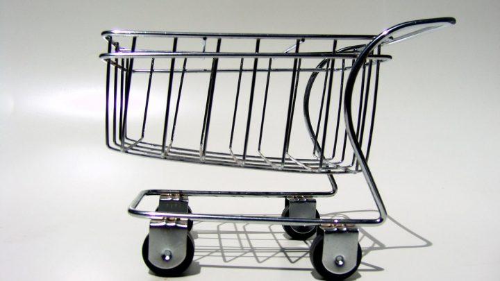 Sieci sklepów podbijają Polskę